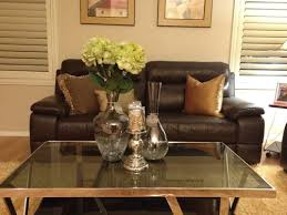home decorating ideas table