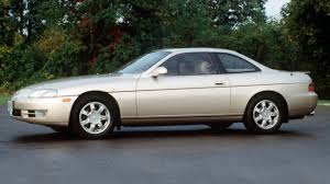 lexus car 2001 worst sports cars lexus sc first generation