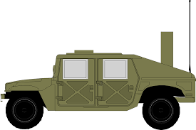 military jeep png jeep hammer military free vector graphic on pixabay