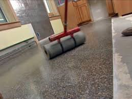 diy terrazzo flooring interior design for home remodeling