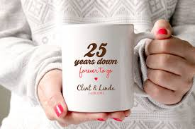 10 year wedding anniversary gift ideas for him best gift ideas for your 25th year wedding anniversary for him or