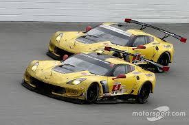 daytona corvette and fassler to corvette for daytona and sebring