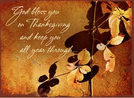 what thanksgiving means to me foundation truths