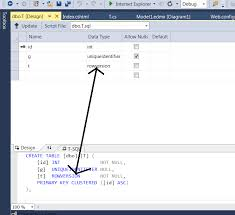Alter Table Change Data Type Sql Server Can Not Define A Data Type Rowversion Inside My Sql Server 2008 R2