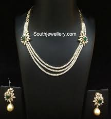simple diamond sets 48 diamond necklace design top shared 16 diamond necklace designs