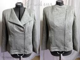 best moto jacket sharon sews butterick 6169 linen blend moto jacket