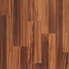 allen roth laminate 8 07 in w x 3 97 ft l tigerwood
