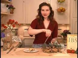 heather cooks for ibs diet blueberry pecan french toast recipe