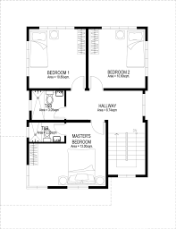 two floor house plans two story house plans series php 2014007