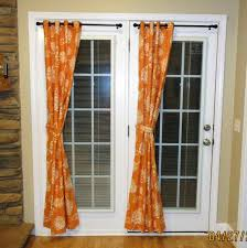 Blackout Door Curtains French Door Curtains Blackout Medium Size Of Coffee Blinds Shades