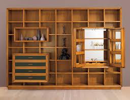 wall bookshelves home decor