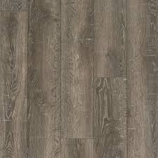 Floor Wood Laminate Allen Roth 12mm Vintage Timber Oak Smooth Laminate Flooring