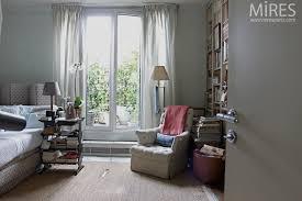 chambre gris perle chambre gris perle avec mur bibliothèque c0605 mires