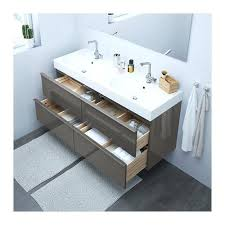 White Bathroom Storage Drawers Bathroom Drawers Sink Cabinet With 4 Drawers High Gloss White