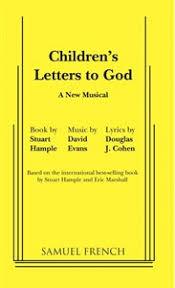 children u0027s letters to god