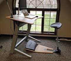 Treadmill Desk Diy by 7 Unique Standing Desk Designs You U0027ll Love