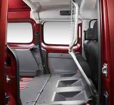 renault van kangoo new renault kangoo van maxi goes to extreme wheelbase length