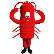 Crab Halloween Costume Discount Shrimp Halloween Costumes 2017 Shrimp Halloween