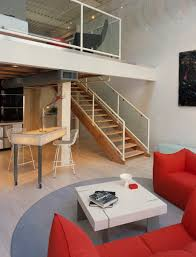 Mezzanine Stairs Design Open Concept Interior Architecture Ideas 12 Mezzanines Design Milk