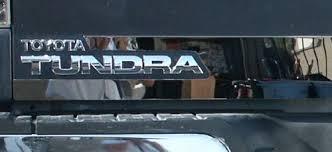 toyota tundra made in usa amazon com made in usa 07 2013 toyota tundra tailgate trunk