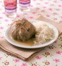 cuisiner paupiettes de veau paupiettes de veau aux dattes les meilleures recettes de cuisine