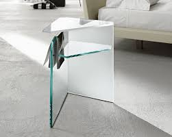 lim side table tables glass coffee modern furniture within small plan 10