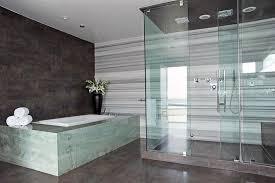 Soapstone Subway Tile 63 Luxury Walk In Showers Design Ideas Designing Idea