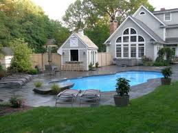 Pool Designs For Backyards 17 Refreshing Ideas Of Small Backyard Pool Design