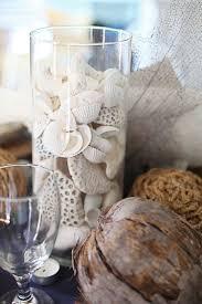 vase decoration ideas 54 best seashell vase images on pinterest seashells sea shells
