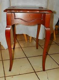 small walnut end table small walnut end table side table with storage e1125164455290856m