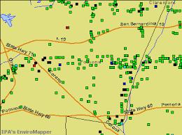 map of pomona california pomona california ca 91766 profile population maps real