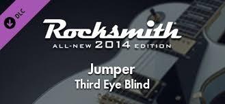 Third Blind Eye Jumper Save 40 On Rocksmith 2014 Edition U2013 Remastered U2013 Third Eye Blind