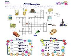 common and proper noun crossword puzzle google search writing