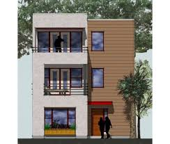 Multi Family Home Designs 12 Multi Family House Plans Narrow Lot Images Innovation Nice