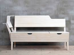 Modern Storage Bench Kitchen Bench With Plenty Of Space For Storage Modern