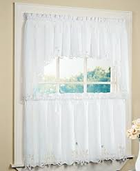 Pictures Of Kitchen Curtains by Kitchen Curtains Curtains And Window Treatments Macy U0027s