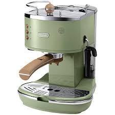 Cheapest Delonghi Toaster Buy Delonghi Ecov310 Vintage Icona Espresso Coffee Machine Online