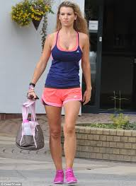 does paddy mcguiness use hair products paddy mcguinness wife christine shows off her incredible body