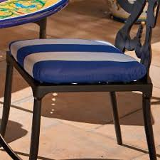 Outdoor Bistro Chair Pads Bistro Chair Cushion Frontgate