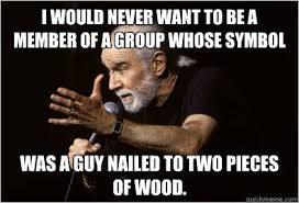 George Carlin Meme - george carlin memes quickmeme