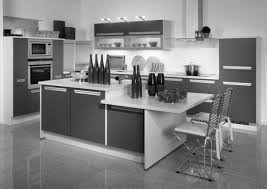 Kitchen Design Software Mac Free by Mini Kitchen Design Furnished With Single Sofa Near High Chairs
