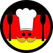 cuisine en allemand cuisine allemande cuisine en image