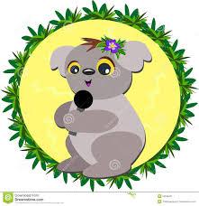 cute koala clipart clipart panda free clipart images