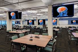 Interior Design Learning by The Science Of Learning Designing The Stem Learning Facilities Of