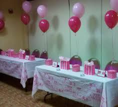 victoria u0027s secret inspired birthday party ideas photo 8 of 33