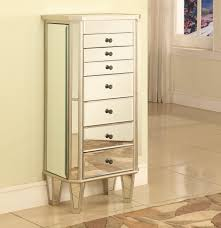 jewelry armoire full length mirror cupboard amusing mirrored jewelry armoire with powell pier as