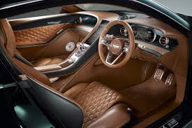 bentley mulliner interior virtual butlers and stone veneers u2013 bentley u0027s next design moves by