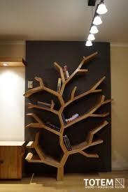Tree Branch Bookshelf Diy Tree Branch Bookshelf Kids U0027 Rooms Pinterest Shelving