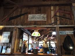 Parkers Maple Barn Hours Seeking Seafood In Maine Ride Ct U0026 Ride New England