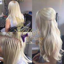 Brighton Hair Extensions by Hair Fairy Essex Hair Extensions In Hutton Essex
